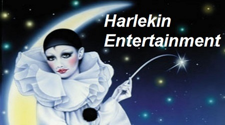Harlekin Entertainment_Slider
